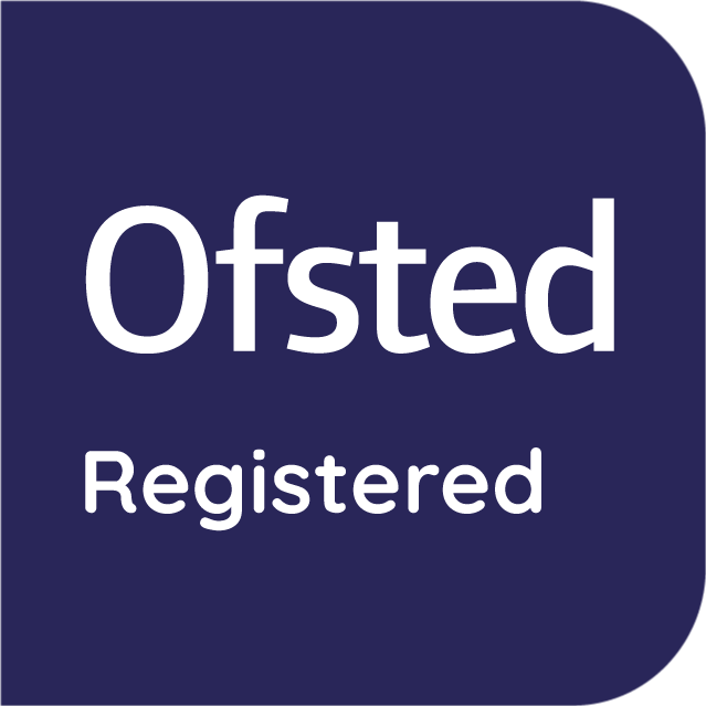 Ofsted Registered Badge